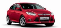 Ford Focus Trend 1.6 AT 4x2 2014 Việt Nam