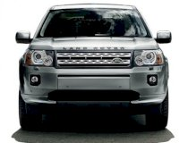 Landrover Freelander 2 S 2.2 TD4 AT 2WD 2014