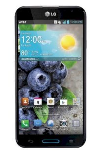 LG Optimus G Pro 2 F350 16GB Black