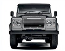 Landrover Defender Hard Top 90 2.4 MT 2014