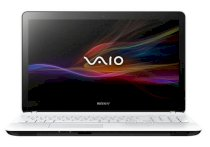 Sony Vaio SVF-15217CX/W (Intel Core i5-3337U 1.8GHz,  8GB RAM, 1TB HDD, VGA Intel HD Graphics 4000, 15.5 inch Touch Screen, Windows 8.1 64 bit)