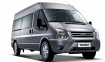 Ford Transit 2.5 MT 2014