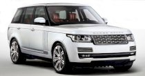 Landrover Range Rover Vogue LR-SDV8 3.0 AT 2014