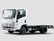 ISUZU Forward NMR85H