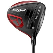 Cobra BiO Cell Red Driver Adjustable Loft Golf Club