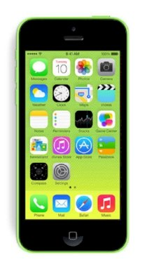Apple iPhone 5C 8GB Green (Bản quốc tế)