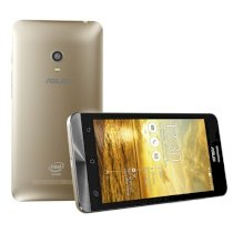 Asus Zenfone 5 A500CG 8GB (1GB Ram) Champagne Gold