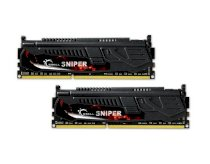 G.Skill F3-17000CL11D-8GBSR - 8GB - DDR3 - bus 2133MHz