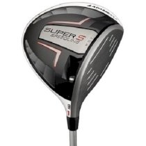 Adams Speedline Super S Driver Adjustable Loft Golf Club