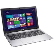 Asus X550CC-XX1230D (Intel Core i3-3217U 1.8GHz, 2GB RAM, 500GB HDD, VGA NVIDIA GeForce GT 720M, 15.6 inch, Free DOS)