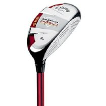 Callaway Big Bertha Diablo 2H Hybrid Used Golf Club