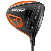 Cobra BiO Cell Orange Driver Adjustable Loft Golf Club