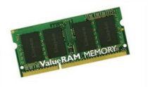 Kingston ValueRAM KVR1333D3S8S9/2G Notebook Memory - 2GB DDR3 1333MHz