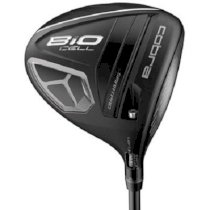 Cobra BiO Cell Black Driver Adjustable Loft Golf Club