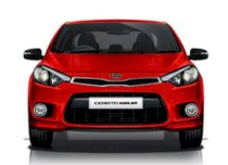 Kia Cerato Koup Coupe Turbo 2.0 GDI AT 2014