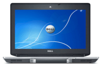 Dell Latitude E6430 ATG (Intel Core i7-3740QM 2.7GHz, 8GB RAM, 256GB SSD, VGA NVIDIA Quadro NVS 5200M, 14 inch, Windows 8 Pro 64 bit)