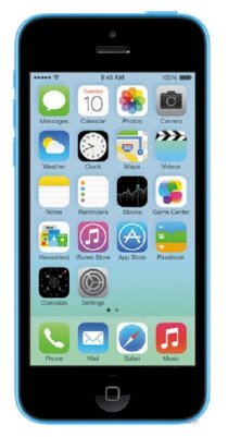 Apple iPhone 5C 8GB Blue (Bản Unlock)