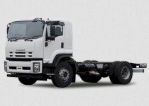 ISUZU Forward FVR34Q