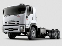 ISUZU Forward FVM34T