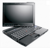Lenovo ThinkPad X201 (Intel Core i7-640LM 2.13GHz, 4GB RAM, 250GB HDD, Intel HD Graphics, 12.1inch, Windows 7 Professional)