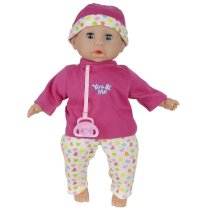 You & Me 15 inch Doll - Crying Baby (Colors/Styles vary)