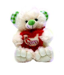 Tokenz Truly I Luv U Love Teddy - 30 cm