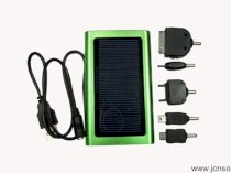 T0224 solar charger