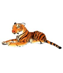 Full Moon Forest Tiger 30 cm