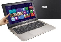 Asus Vivobook X202E-CT009H (Intel Core i3-3217U 1.8GHz, 4GB RAM, 500GB HDD, VGA Intel HD Graphics 4000, 11.6 inch, Windows 8)