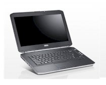 Dell Latitude E5520 (Intel Core i5-2410M 2.3GHz, 4GB RAM, 250GB HDD, VGA Intel HD Graphics, 15.6 inh, PC DOS)