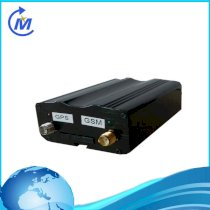Vehicle GPS Tracker VT360