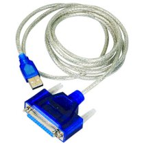 USB to Parallel IEEE 1284 Printer Adapter/Converter Cable YT-UP01