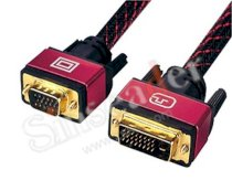 VGA to DVI cable STA-ADV01