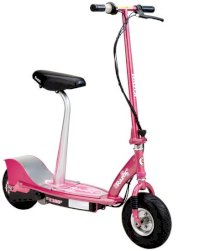 Xe đẩy Scooter điện Sweet Pea E300S