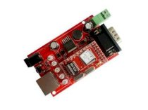 Hexin TU8003-L Embedded RS232 RS485 Serial to Ethernet