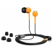 Tai nghe Sennheiser CX 215 Orange