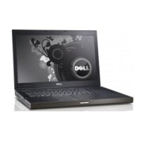 Dell Precision M4800 (Intel Core i7-4800MQ 2.7GHz, 8GB RAM, 500GB HDD, VGA NVIDIA Quadro K1100M, 15.6 inch, Windows 8.1 64 bit)