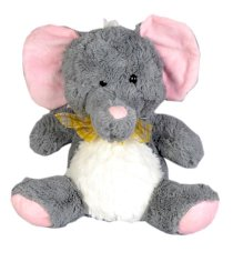 Full Moon Gray Elephant (30 cm)