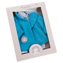 Ragtales Pyjamas and Dressing Gown Set