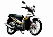DeaLim Sirius 50cc 2014