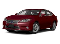 Lexus ES300h 2.5 AT 2014