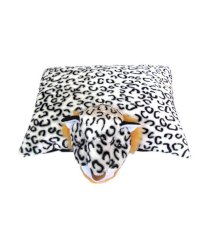 Tickles Tiger Cushion - 30 cm