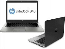 HP EliteBook 840 G1 (Intel Core i5-4300U 1.9GHz, 4GB RAM, 500GB HDD, VGA Intel HD Graphics 4400, 14 inch, Windws 7 Professional 64 bit)