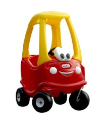 Little Tikes Cozy Coupe Anniversary Edition