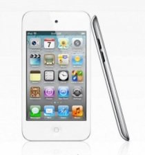Thay vỏ iPod touch gen 4