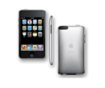 Thay vỏ iPod touch gen 3