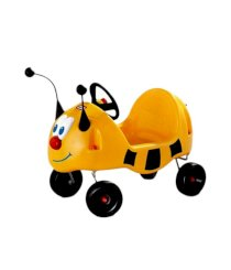 Little Tikes Bumble Bee Buggy Ride-on