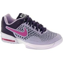 Nike Air Max Cage Women's Violet Frost/Pink Foil/Purple Dynasty/White