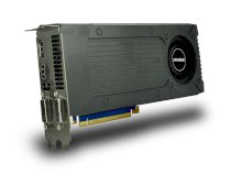 Sparkle SX7602048KH (GeForce GTX 760, GDDR5 2048MB, 256-bit, PCI-Express 3.0)