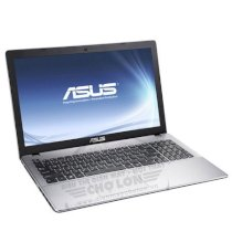 Asus XX550CC-XX1230D (Intel Core i3-3217U 1.8GHz, 2GB RAM, 500GB HDD, VGA NVIDIA GeForce GT 720M, 15.6 inch, PC DOS)